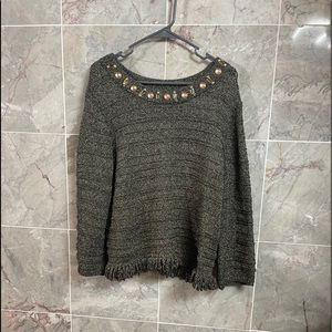 Ruby Rd. Sweater size XL NWOT